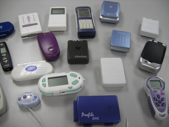 TENS unit machine manufacturer Products Views